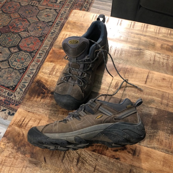 Keen Shoes | Mens Targhee Ii Arch